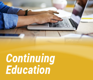 ContinuingEducation Banner