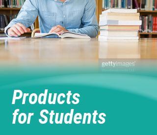 ProductsForStudents Banner