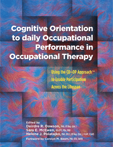 Cognitive Orientation to daily Occupational Performance in Occupational Therapy cover image