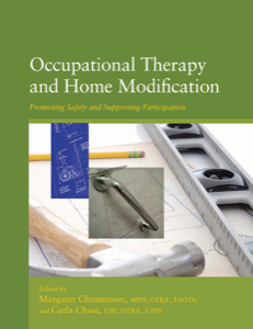 Occupational Therapy and Home Modification: Promoting Safety and Supporting Participation cover image