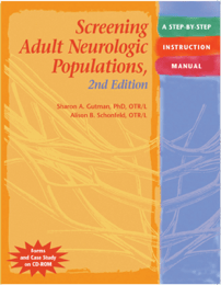 Image for Screening Adult Neurologic Populations, 2nd Ed