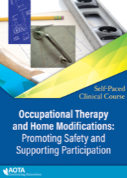 Image for Occupational Therapy and Home Modification E-Book SPCC