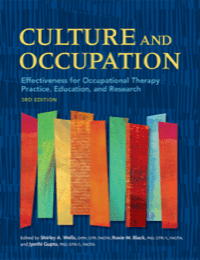 Image for Culture and Occupation, 3rd Edition