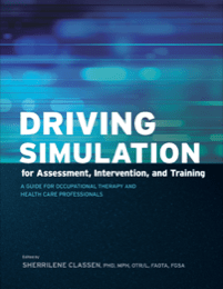 Image for Driving Simulation for Assessment, Intervention, and Training