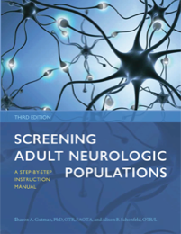 Image for Screening Adult Neurologic Populations, 3rd Ed.