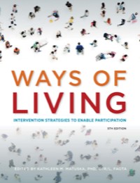 Image for Ways of Living, 5th Ed.