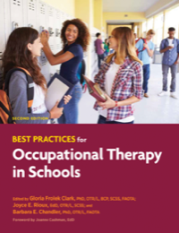 Image for Best Practices for Occupational Therapy in Schools, 2e - Umbrella