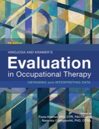 Image for Evaluation in Occupational Therapy, 5th Ed. - Umbrella