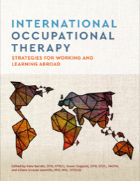Image for International Occupational Therapy
