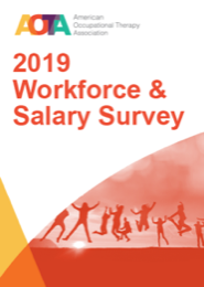Image for 2019 Workforce & Salary Survey Executive Summary