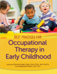 Image for Best Practices for Occupational Therapy in Early Childhood - Umbrella