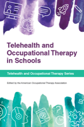 Image for Telehealth and OT in Schools - Umbrella