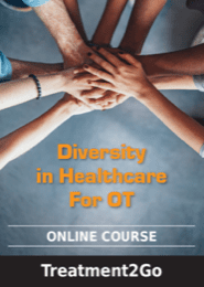 Image for Diversity in Healthcare For OT