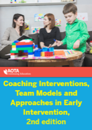 Image for Coaching Interventions and The Primary Service Provider Model