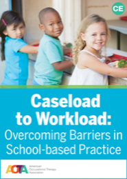 Image for Caseload to Workload: Overcoming Barriers