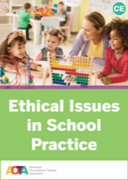 Image for Ethical Issues in School Practice