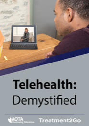 Image for Telehealth: Demystified