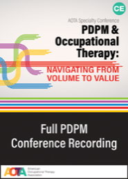 Image for Full PDPM Conference Recording