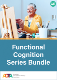 Image for Functional Cognition Series 1, 2, 3, & 4