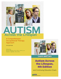 Image for Autism Across the Lifespan, 4th Ed., EBook & Exam Learn and Earn