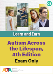 Image for Autism Across the Lifespan, 4th Ed., Exam Only Learn and Earn