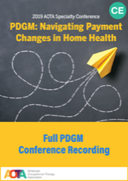 Image for Full PDGM Conference Recording