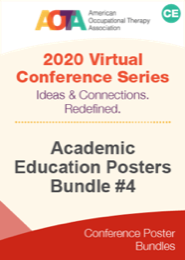 Image for Academic Education Poster Bundle #4