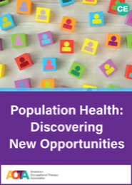Image for Population Health: Discovering New Opportunities