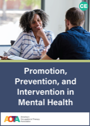 Image for Promotion, Prevention, and Intervention in Mental Health