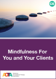 Image for Mindfulness for You and Your Clients
