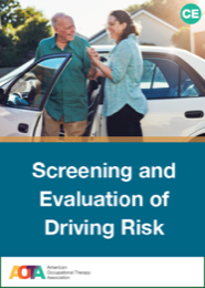 Image for Screening and Evaluation of Driving Risk