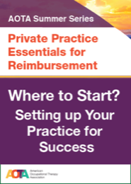 Image for Where to Start? Setting up Your Practice for Success