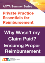 Image for Why Wasn't my Claim Paid? Ensuring Proper Reimbursement