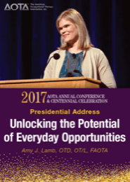Image for 2017 Presidential Address: Unlocking the Potential of Everyday Opportunities