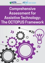 Image for Webinar: Comprehensive assessment for assistive technology: The OCTOPUS Framework
