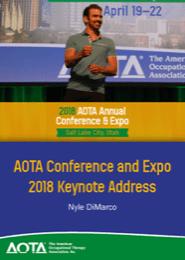 Image for 2018 Keynote Address