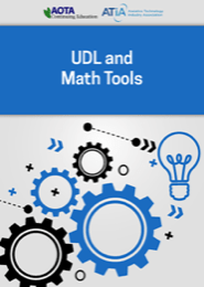 Image for Webinar: UDL and Math Tools